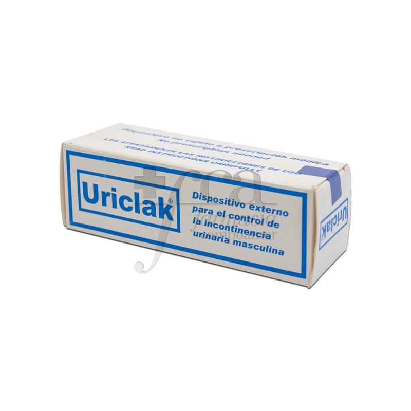 protesis para incontinencia urinaria masculina