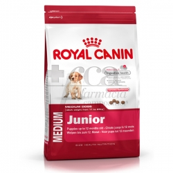 ROYAL CANIN MEDIUM JUNIOR 10 KG