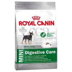 ROYAL CANIN MINI DIGESTIVE CARE 10 KG