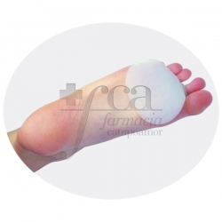 VARISAN HYDROGEL METATARSAL PAD ONE SIZE 1 PAIR