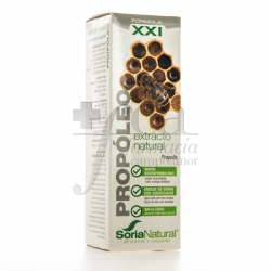 PROPOLIS EXTRACT 50ML SORIA NATURAL