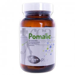 POMALIC (MALIC ACID) 60 CAPSULES