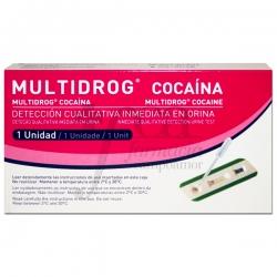 MULTIDROG 1 COCAINE TEST