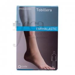TOBILLERA FARMA T.MEDIA
