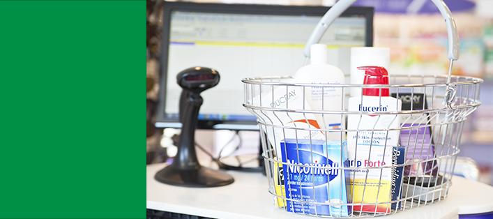 Online non-precription medicines sale